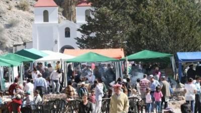 Para disfrutar las vacaciones en Salta, actividades en todos los municipios
