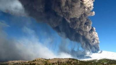 Neuquén controlará todos sus volcanes