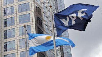 YPF invertirá 37.000 millones de dólares en los próximos tres años