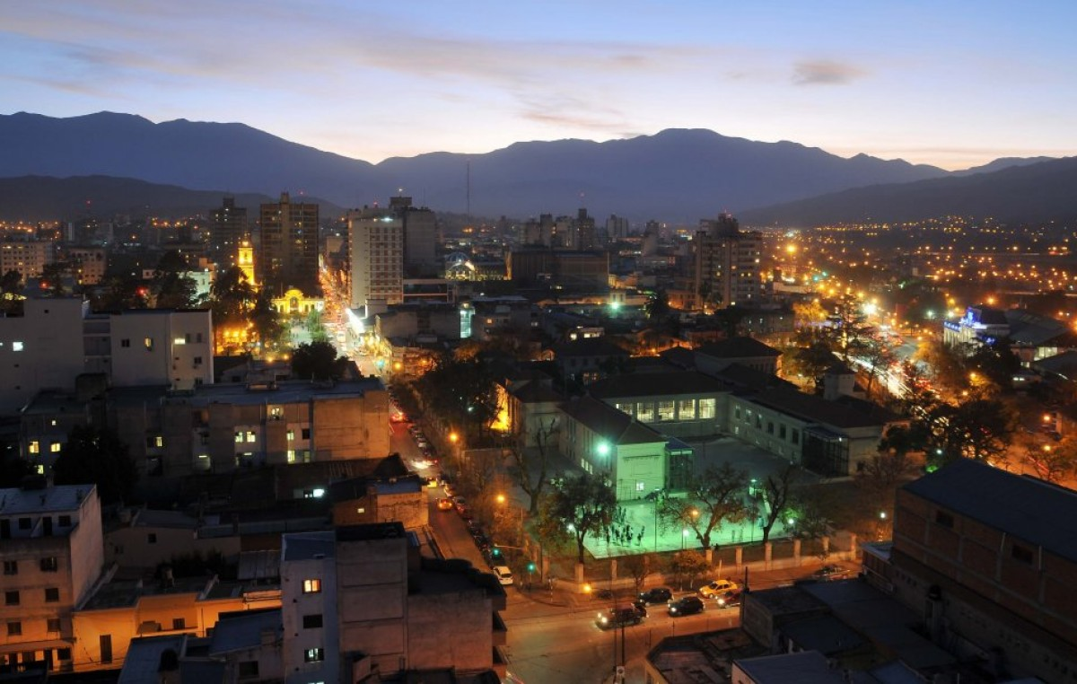 Avanzan para la sanción de un Código de Faltas en Jujuy