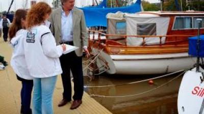 ARBA intima a 25 mil propietarios de embarcaciones que evadieron $60 millones