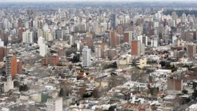 Concejales de Rosario quieren que se les cobre una tasa a locales deshabitados