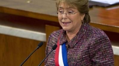 Chile reforma el sistema electoral heredado de la dictadura de Pinochet
