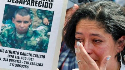 Colombia incorporó a víctimas de la violencia para las negociaciones de paz