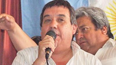 """FESIMUBO, Buenos Aires : """"hay un gran compromiso"""" para aprobar la ley de paritarias"""
