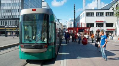 En 2025 los habitantes de Helsinki no tendrían razones para tener un auto