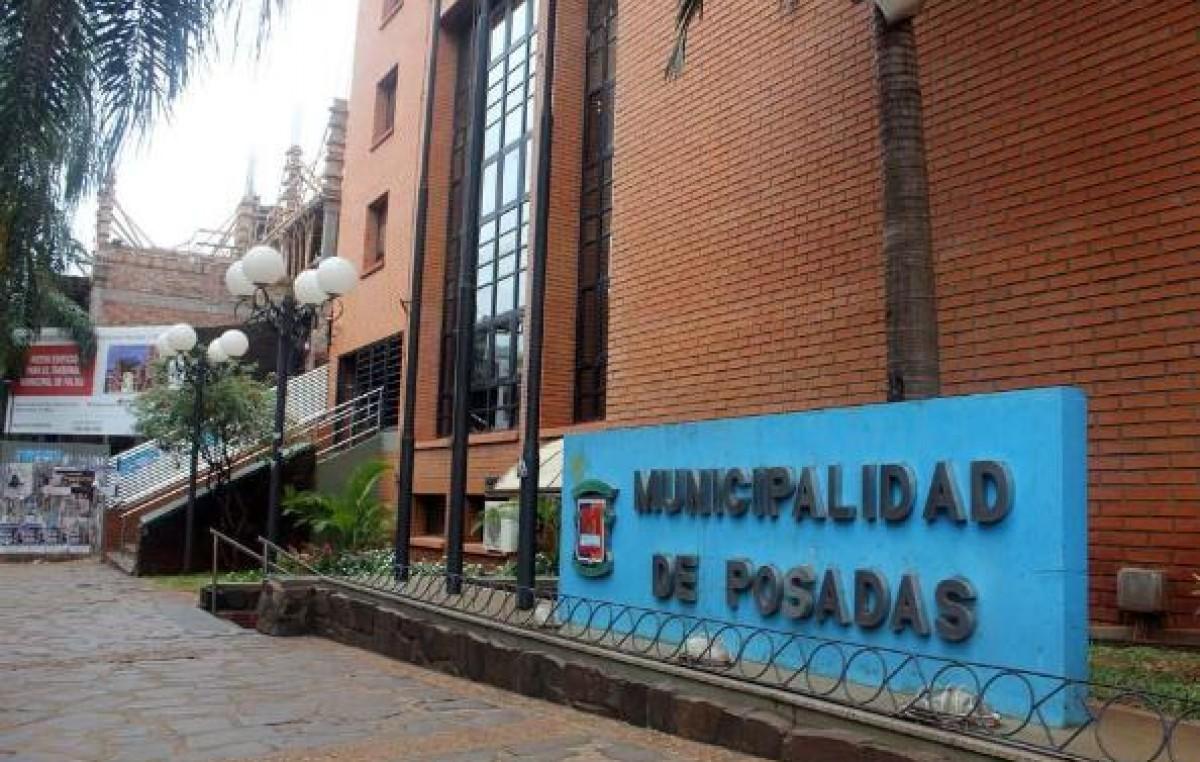 En Posadas proponen crear un registro municipal de acceso a la información pública