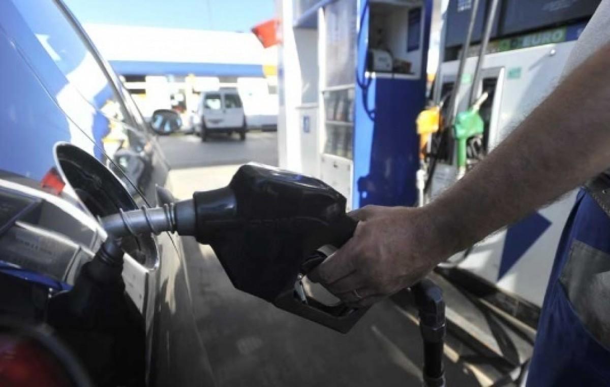 Impuesto a la nafta en municipios massistas: Estaciones de servicio van a la Corte bonaerense