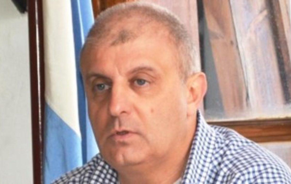 El Ministro de Economía del Chubutdescartó que Provincia resigne puntos de coparticipación en favor de los municipios