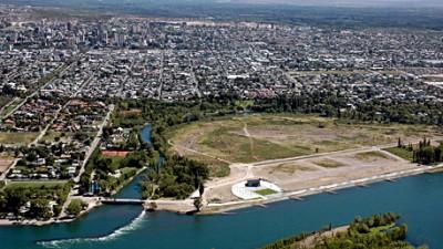 Neuquén: de ciudad del interior a gran urbe