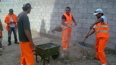 Las paritarias municipales dividen las aguas en Saavedra