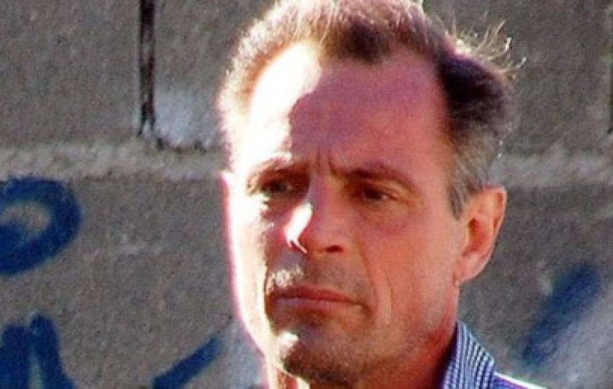 Concejales de Esquel declararon persona no grata al forense Roo