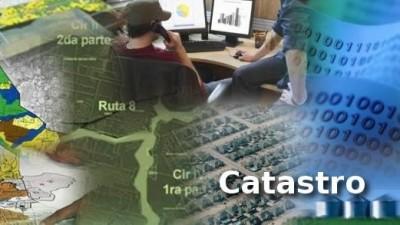 Actualizan mapas rurales y urbanos de Rosario