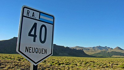 San Martín de los Andes : se opone a cambiar nombre a la Ruta 40