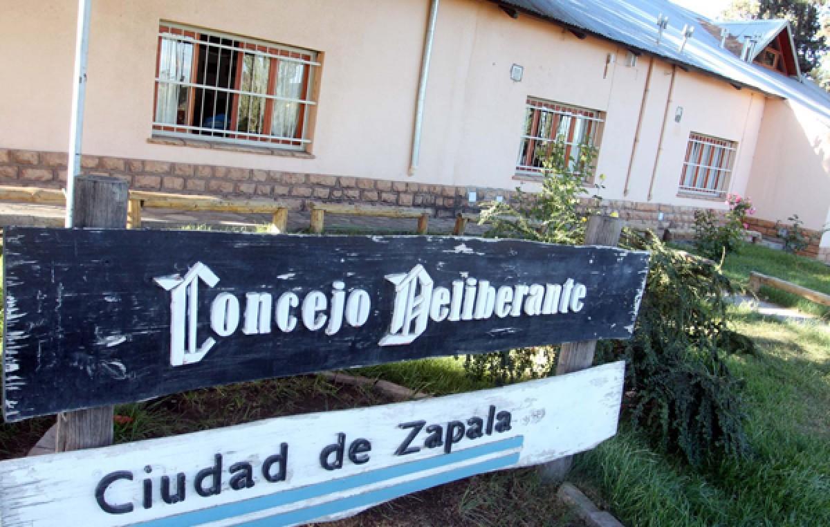 Zapala: concejales quieren nombrar al defensor del Pueblo
