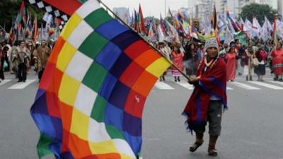Hoy se celebra el Día Internacional de los Pueblos Indígenas