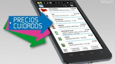 Precios Cuidados llega a la telefonía celular: Incluirá llamadas, mensajes e internet