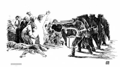Masacre y visibilidad