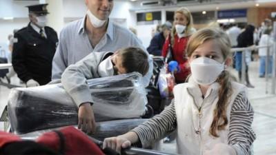 """Disponen """"sistema de vigilancia"""" para evitar ingreso del ébola"""