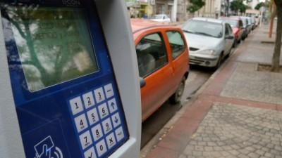 En Bahía Blanca presentarán un mapa del estacionamiento