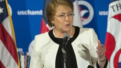 Chile: el gobierno invertirá US$ 1.200 millones para reducir la delincuencia