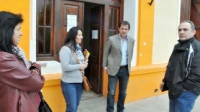 Plottier: no hubo acuerdo entre los gremios yel Municipio