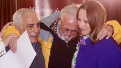Neuquén: Indemnizaron a 63 cesanteados por su militancia política