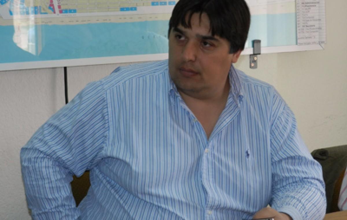 Muriale anunció que el 31 de agosto dejará de ser intendente de Pinamar