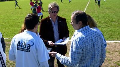 El 68% de las canchas de fútbol de alquiler en Mar del Plata oculta ingresos al fisco
