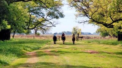 El turismo rural en Buenos Aires tiene campo para seguir con su expansión