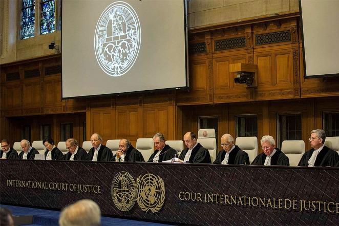 Argentina demandó a EEUU en La Haya por conflicto con holdouts