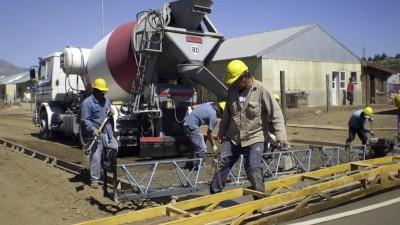 El Gobierno Provincial invierte más de 30 millones de pesos en obras en Bariloche