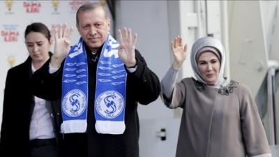 Histórica elección presidencial en Turquía