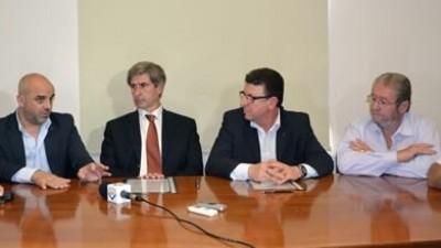 """La provincia de Santa Fe avanza en la creación de consorcios """"Basura Cero"""""""