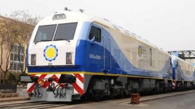 El Concejo Deliberante avaló la reactivación del tren La Plata-Brandsen