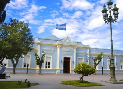 Chubut:El presidente de la Convención de la UCR reclamó una nueva legislación de coparticipación para los municipios