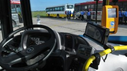 Córdoba: Subsidios al transporte por $ 54 millones