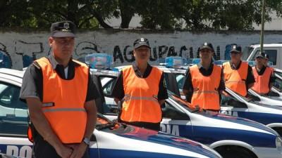 Berisso y Ensenada ya definen la implementación de la policía local
