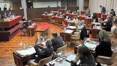 Diputados abren debate para aumentar la coparticipación a municipios Chubutenses