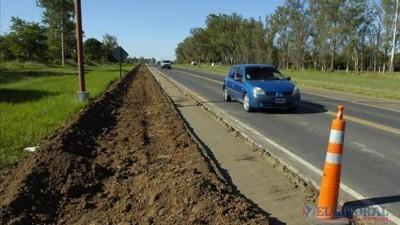 Corrientes: Abren hoy la licitación para el plan ejecutivo de la autovía