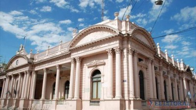 Varios municipios Correntinos adhieren al punto extra para obras mientras cinco del PJ judicializaron