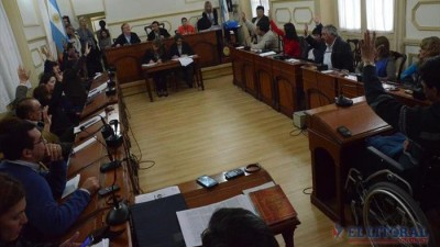 Corrientes: Recolección; en lugar de privatizar, ediles piden que se evalúe un servicio municipal