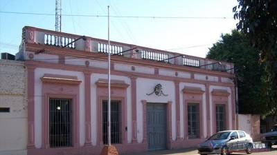Reunión en Empedrado por el proyecto de municipalización de El Sombrero