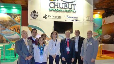 Chubut busca consolidarse como destino de turismo de reuniones
