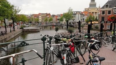 Las 8 mejores ciudades del mundo para andar en bicicleta