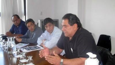 FETRAM Santa Cruz trabajará para confección del CCT