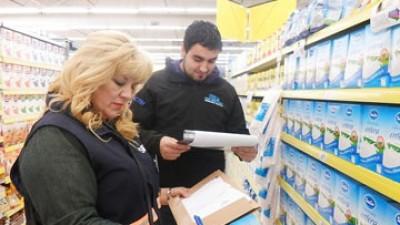 SOEM Río Gallegos evalúa precios de la canasta de alimentos