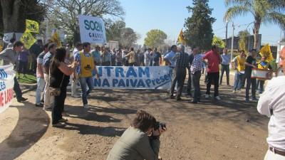 Santa Fe: Plan de Lucha en reclamo de respuestas del Gobierno Provincial
