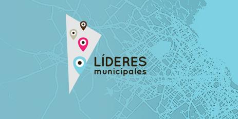 Lideres 2014