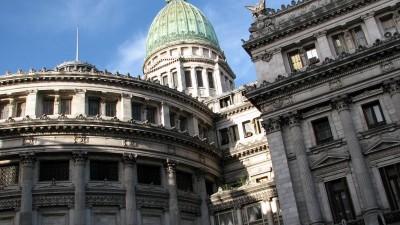 Diputados convirtió en ley el proyecto de moratoria previsional